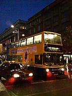 V uliciach Dublinu..