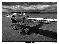 Fokker E3 verze 2 :-)
