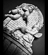 Andělská fontána