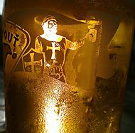 Pivní bojovník