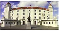na výlete v Bratislave...