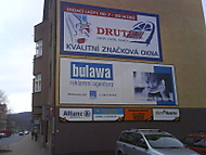 Reklamy...