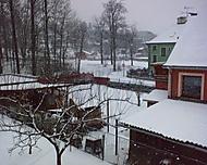 Pohled z okna se Siemensem SG75