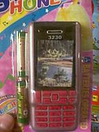 Maketa 3230