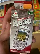 Maketa 6630