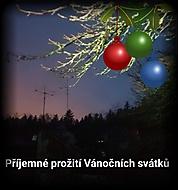 Vánoční 🎄