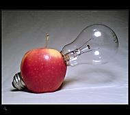 Jablčný nápad