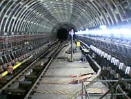 Metro - Ceskomoravska