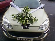 Svatební vůz