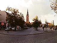 Čáslav náměstí