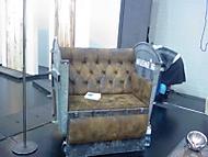 Luxusní ale levná sedačka