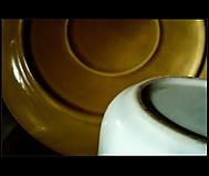 Zátišie starotanierovo-pohárové