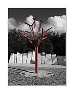 Strom zo železa