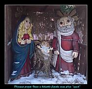 Všem na MM přeji krásné bílé Vánoce, klid a spokojenost...