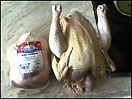 Taky kuře????