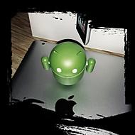 Android na iPadu :)