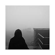 Mlha na Pradědu