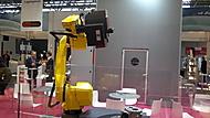 měřící robot