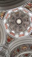 strop katedrály (Sepiak) – Samsung Galaxy S7