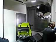 robotické vrtání