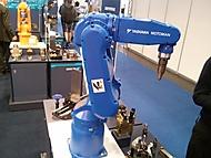 nástrojový robot