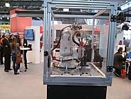 lepící robot