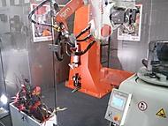 svařovací robot