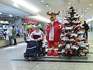 Vánoční sobík a já