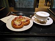 Snídaně u Paula