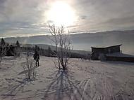 Klínovec 2.1.2009