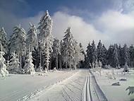 Tour de Ski v Orlických horách :-)
