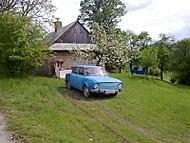 Retro-living in Nová Dubnica