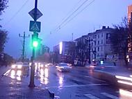 deštivé noci