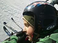 Unava na lyzich