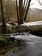 U zimního potoka 2