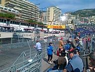 Velká cena F1 Monaco 2010