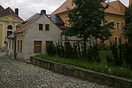 Domeček v Kutné Hoře
