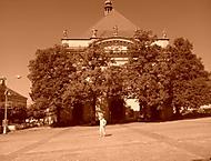 Uherský Brod - farní kostel