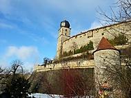 Hrad v Coburgu