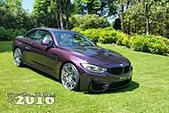 ..:: BMW M4 Cabrio Competition ::..