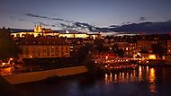 Noční z Karlova mostu (baros.ladislav) – Samsung Galaxy S7 32GB