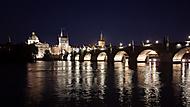 Noční Karlův most (baros.ladislav) – Samsung Galaxy S7 32GB