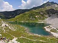 Hory v Itálii