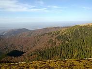 Jesenná horská idylka