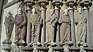Šest Apoštolů.