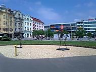 Masarykovo náměstí Ostrava