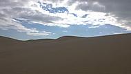 písečné duny (Gran Canaria)