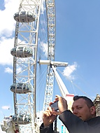 London eye (o.t.t.o) - Sony Xperia S