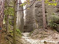 skala na obzoru
