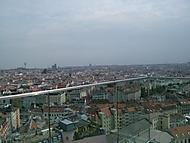 panorama vídně 1